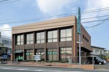 山口銀行 綾羅木支店