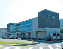 西京銀行 新下関支店