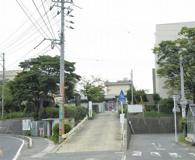 下関市立川中小学校