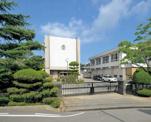下関市立川中西小学校