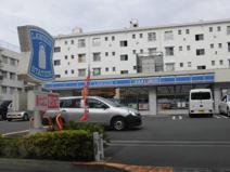 ローソン 中野本町新橋通り店