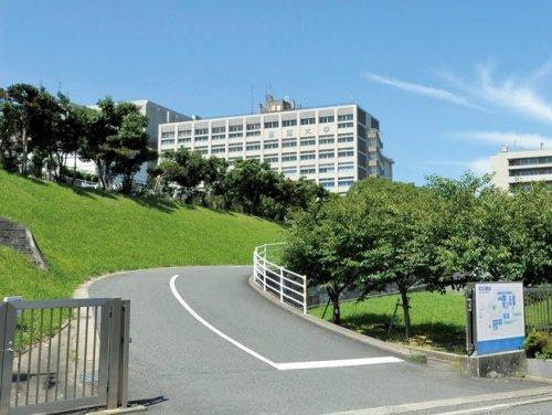 東亜大学の画像