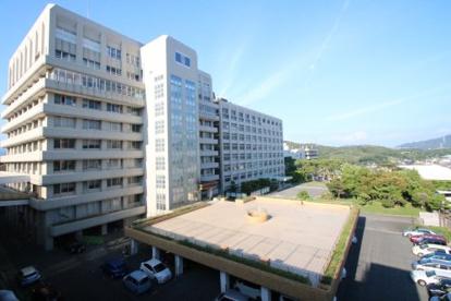 東亜大学の画像2