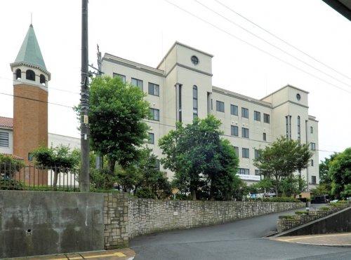 梅光学院大学の画像