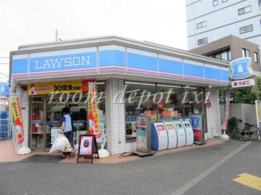 ローソン 滝野川六丁目店の画像1