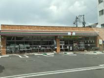 セブン-イレブン中野坂上駅西店