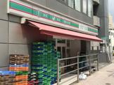 ローソンストア100 中野中央店