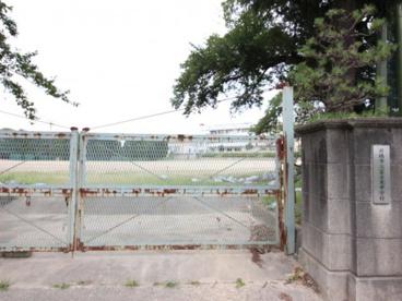前橋市立富士見中学校の画像1