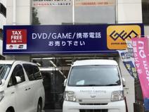 GEO中野本町店
