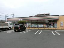 セブンイレブン船橋薬円台公園前店