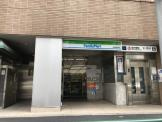ファミリーマート新中野駅前店