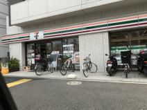 セブン-イレブン杉並和田3丁目東店