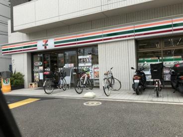 セブン-イレブン杉並和田3丁目東店の画像1