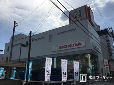 Honda Cars愛知県央の画像1