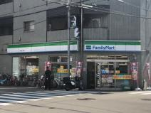 ファミリーマート大国三丁目店