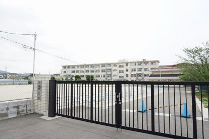 福岡市立田隈小学校の画像1