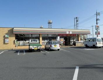 セブン-イレブン 下関富任町店の画像1