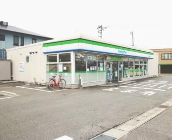 ファミリーマート下関富任町店の画像1