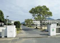 下関市立安岡中学校