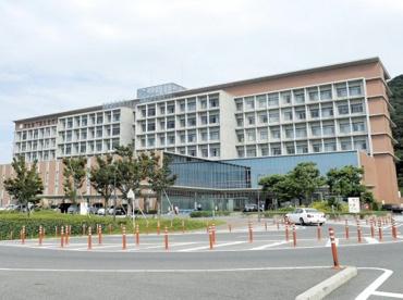 山口県済生会下関総合病院の画像1