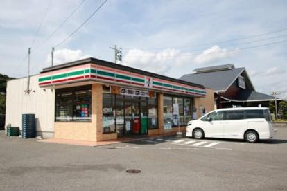 セブン-イレブン下関王司店の画像1