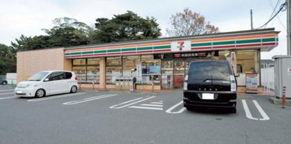 セブン-イレブン 下関清末店の画像1