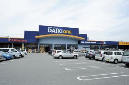DCMダイキ 下関店の画像1