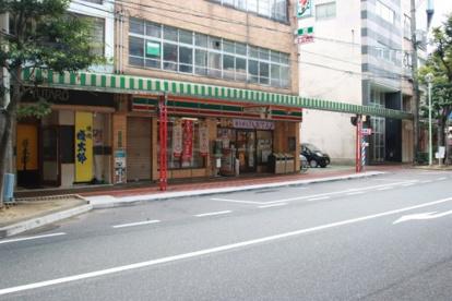 セブン‐イレブン 下関グリーンモール店の画像1