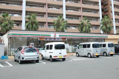 セブン-イレブン下関東大和町店の画像1