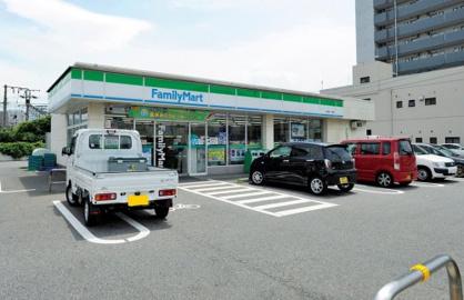 ファミリーマート下関大和町一丁目店の画像1