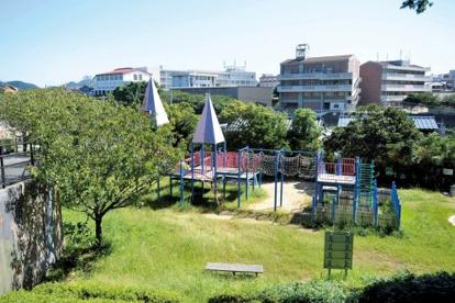 桜山近隣公園の画像1