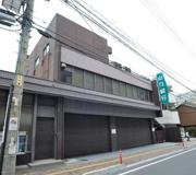 山口銀行 今浦支店