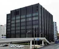 山口銀行 本店