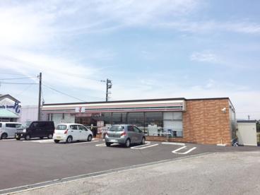 セブン-イレブン 下関菊川岡枝店の画像1