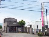 西中国信用金庫菊川支店