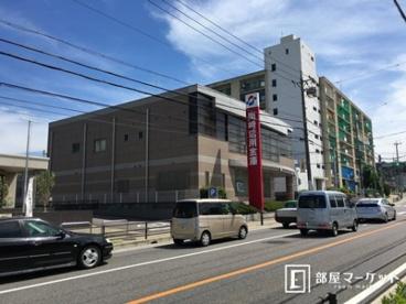 岡崎信用金庫 竜美丘支店の画像1