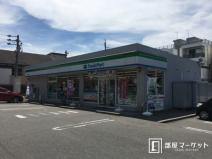 ファミリーマート 岡崎竜美南店