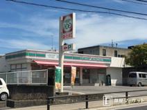 ローソンストア100 岡崎竜美ヶ丘店