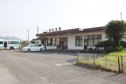 黒井村駅の画像1