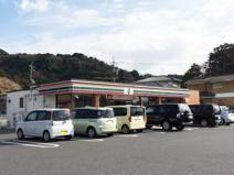 セブン-イレブン 下関小串店
