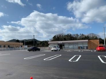 セブン-イレブン 下関川棚店の画像1