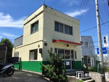 岡崎警察署 竜美ヶ丘交番の画像1