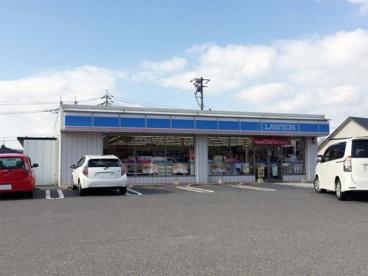 ローソン 下関豊浦川棚店の画像1