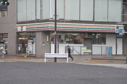 セブン-イレブン 渋谷広尾5丁目店の画像1