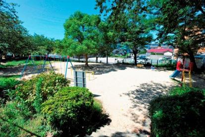 山の田3号公園の画像1