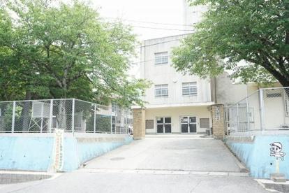 福岡市立入部小学校の画像1