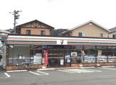 セブン-イレブン 下関生野町店