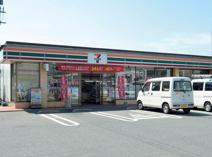 セブン-イレブン下関幡生店