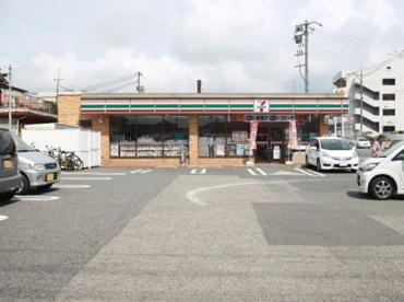 セブン-イレブン下関彦島向井町店の画像1