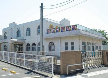 下関市役所 幡生保育園の画像1